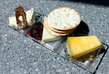 Artisan Cheese Trio
