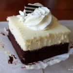 Top Five Disney Brownies