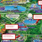 "Challenge: The Disney Food Blog WDW ""Cupcake Crawl"""