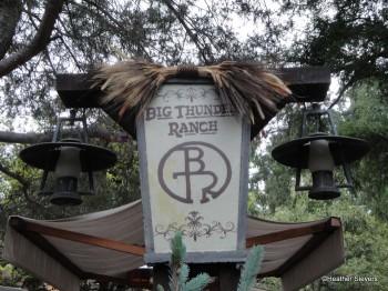 Big Thunder Ranch BBQ