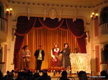 Golden Horseshoe Entertainment