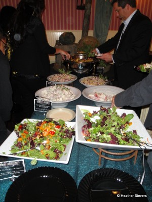 Golden Horseshow Buffet
