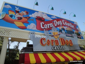 Where Corn Dogs Rule!