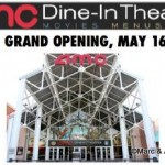 Guest Review: New Fork and Screen Movie Theater in Orlando's Downtown Disney