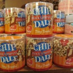 Disney Food for Families: Little Kid Snacks Throwdown — Disney Style