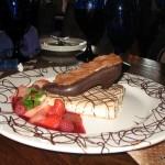 Celebrate with a Chocolate Cinderella Slipper