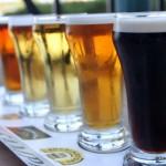 Fancy Flights: Margaritas, Whiskey, and Beer, Oh My!