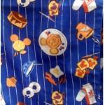 Mickey Waffle Pajama Pants on Sale in Walt Disney World