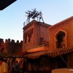 Guest Review: Tables in Wonderland Cairo Dinner Show