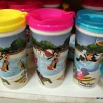 News! Update on Disney's New Rapid Fill Refillable Mug