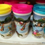 News! Update on Disney's New Rapid Fill Refillable Mug