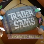 Review: The NEW Trader Sam's in the Disneyland Hotel