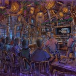 Disneyland Hotel's Trader Sam's and Tangaroa Terrace Open May 25th!