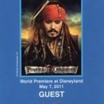 Disney Food Post Round-Up: May 15, 2011