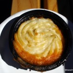 Epcot Food and Wine Festival Recipe: Lobster and Scallop Fisherman's Pie