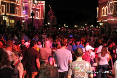 The Craziness That Was Last Year's After-Party -- we hope it'll be better this year