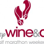 2011 Wine and Dine Half-Marathon Finish Line Party Brochure and Map!
