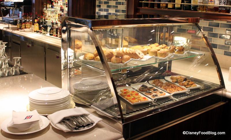 Disney Dream Food Mix Match Restaurants