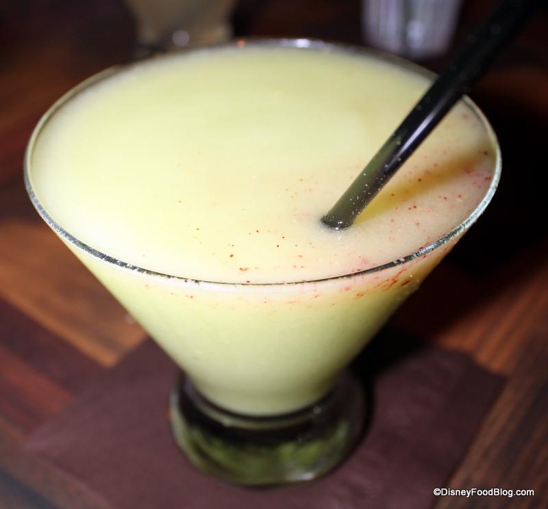 Avocado Margarita