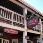 Disney California Adventure Tortilla Factory to Morph Into Ghirardelli Factory