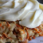 Disney Carrot Cake Review
