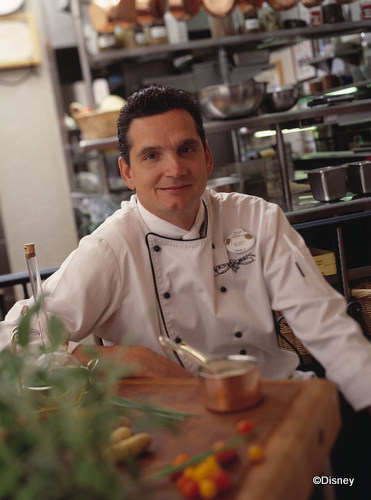 Chef Scott Hunnel