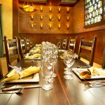 Kouzzina Chef's Table and Flying Fish Chef's Counter Updates
