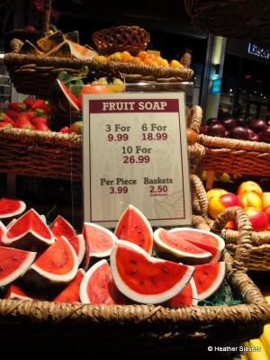 Fruitful Soap Garden Pricing