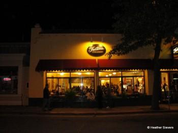 Fentons Creamery: Oakland, CA
