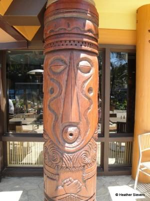 Tiki Decor