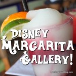 Disney Food Post Round-Up: May 5, 2013