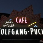Review: Wolfgang Puck Cafe