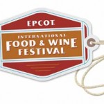 2011 Epcot Food and Wine Festival Special Events Details