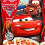 Would You Eat a Cars 2 Car?