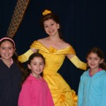 Disney Food For Families: 11 Tips for Better Disney Character Dining