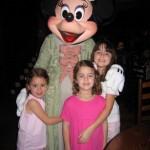 Disney Dining Plan FAQs: Kids and the Disney Dining Plan