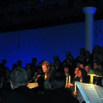 2011 Candlelight Processional Dinner Packages
