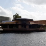 2011 Epcot Food and Wine Festival Introduces Odyssey Lounge
