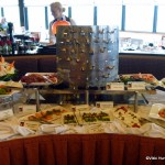 Guest Review: Palo Brunch on the Disney Wonder Cruise Ship