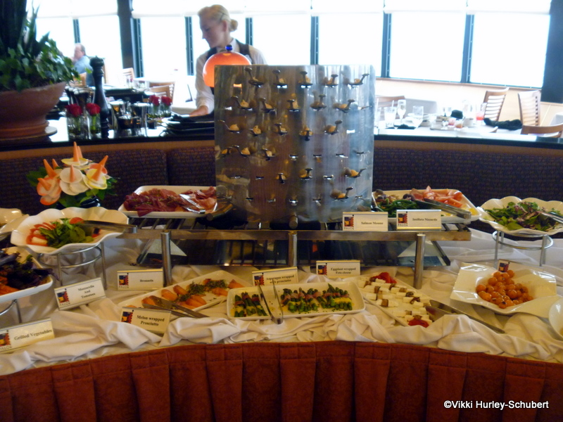 Guest Review Palo Brunch On The Disney Wonder Cruise Ship