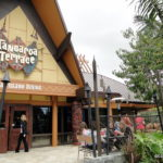 When Will Tangaroa Terrace Reopen at Disneyland Hotel?
