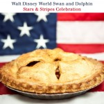Menu Details! Stars and Stripes Celebration at WDW Swan and Dolphin