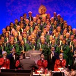 2013 Disney World Candlelight Processional Dining Packages on Sale July 9th