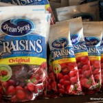 2011 Epcot Food and Wine Festival to Include Cranberry Bogs and Cranberry Recipe Contest