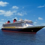 Disney Fantasy Cruise Ship Restaurants and Dining Options