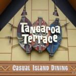 Guest Review: Tangaroa Terrace at the Disneyland Hotel