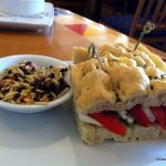 Guest Review: Captain's Grille at Disney's Yacht Club Resort