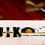 Guest Review: New Jiko Wine Tasting