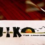 Guest Review: New Jiko Wine Tasting