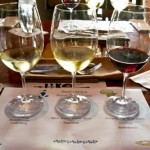 News! Jiko Wine Dinner Announced for April 5th, 2012